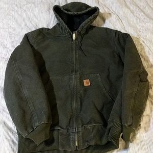 Canrhartt Jacket